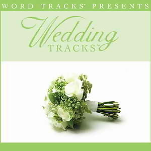 Wedding Tracks - Can't Live A Day - as made popular by Avalon [Performance Track]