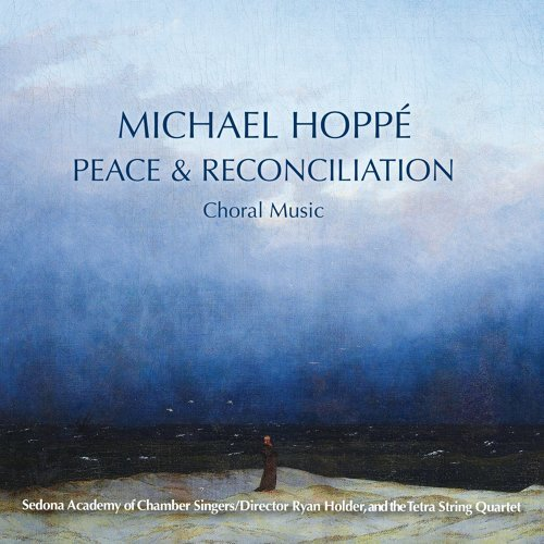 Peace & Reconciliation: Choral Music