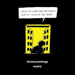 HURTS (Hurts)