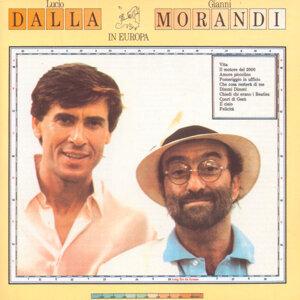 Dalla/Morandi In Europa