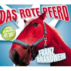 Das rote Pferd [Milord]