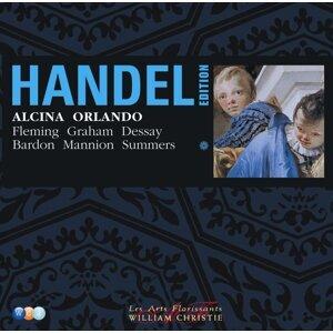 Handel Edition Volume 1 - Alcina, Orlando