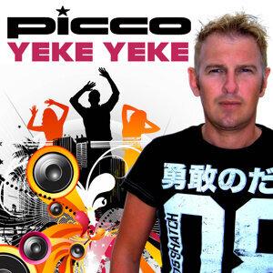Yeke Yeke