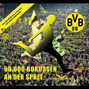 50.000 Borussen an der Spree