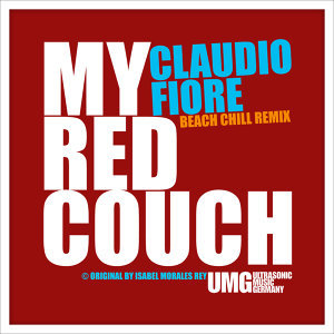 My Red Couch