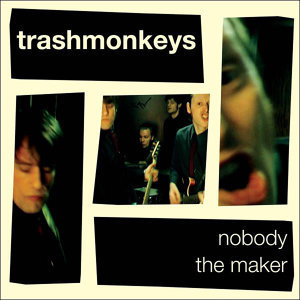 Nobody / The Maker