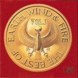 THE BEST OF EARTH, WIND & FIRE VOL. I