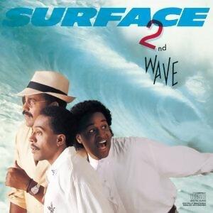 2ND WAVE(第二波)