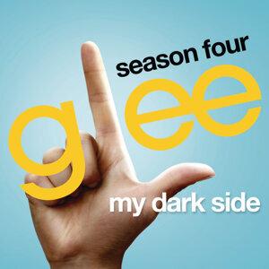 My Dark Side (Glee Cast Version)