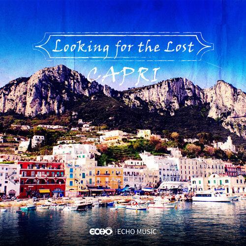 【南義】秘境之路:在卡布里島遇見最美的藍