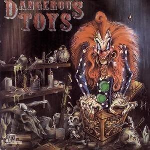 Dangerous Toys(同名專輯)