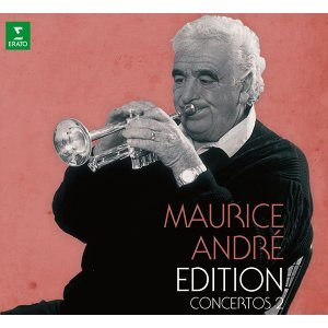 Maurice André Edition - Volume 2 - [2009 REMASTERED]