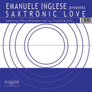 Saxtronic Love