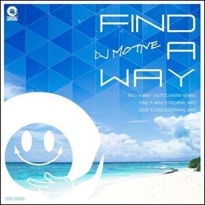 Find A Way (Find a Way)