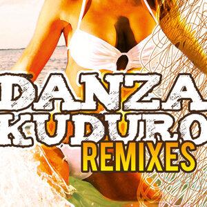 Danza Kuduro (Remixes)