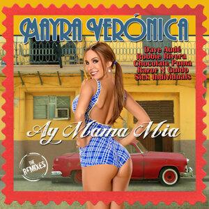 Ay Mama Mia - The Remixes