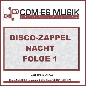 Disco-Zappel-Nacht Folge 1