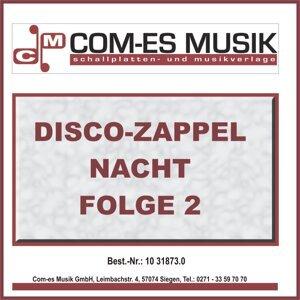 Disco-Zappel-Nacht Folge 2