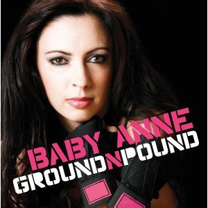 Ground N Pound