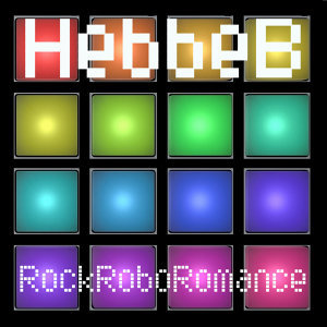 RockRoboRomance