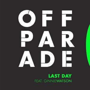 Last Day [feat. Ginnie Watson]