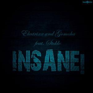 Insane [feat. Steklo]
