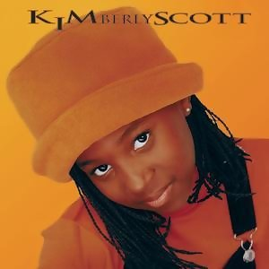 Kimberly Scott