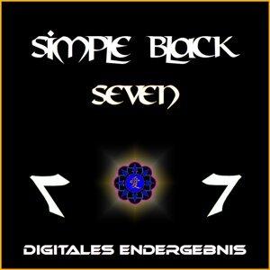 Simple Black - Seven