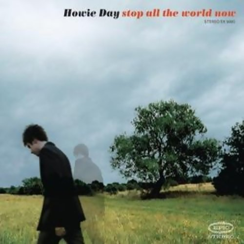 Stop All The World Now (Limited Edition) (讓世界停止轉動)