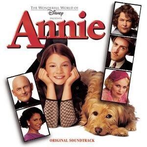 安妮電影原聲帶(Annie - Original Telefilm Soundtrack)