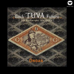Back Tuva Future: The Adventure Begins