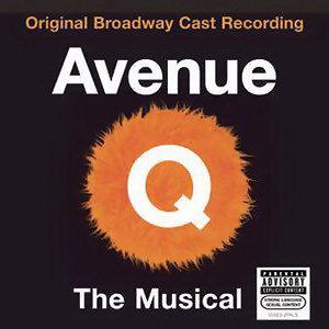 Avenue Q(Q大道音樂劇)