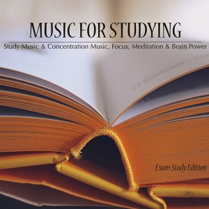 Music for Studying - Study Music & Concentration Music, Focus, Meditation & Brain Power (Exam Study Edition)
