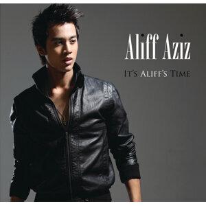 It's Aliff's Time