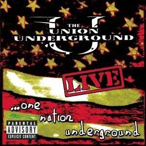 Live...One Nation Underground