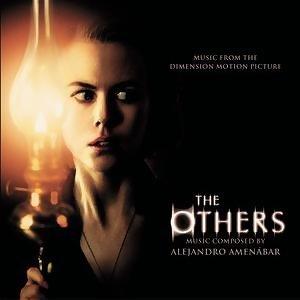 神鬼第六感電影原聲帶(The Others - Original Motion Picture Soundtrack)