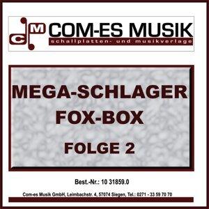 Mega Schlager-Fox Box Folge 2