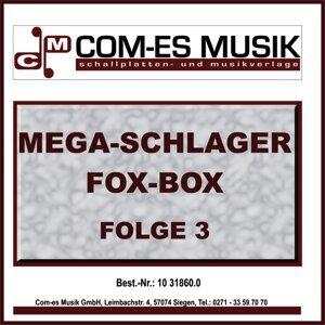 Mega Schlager-Fox Box Folge 3