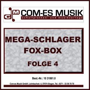 Mega Schlager-Fox Box Folge 4