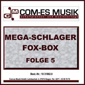 Mega Schlager-Fox Box Folge 5