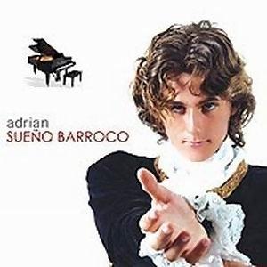 Sueno Barroco(聽見巴洛克)