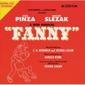Fanny (Original Broadway Cast Recording)