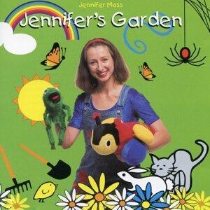 Jennifers Garden