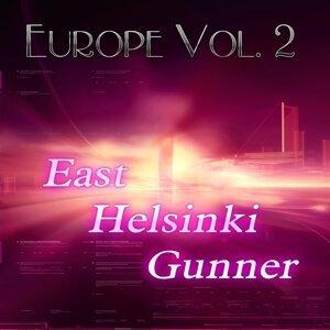 Europe: Volume 2