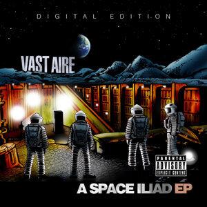 A Space Iliad