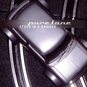 Stuck In A Groove