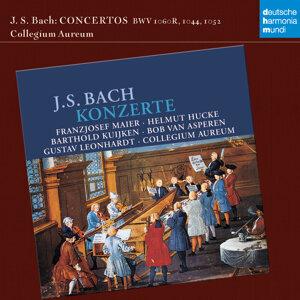 Bach: Konzerte