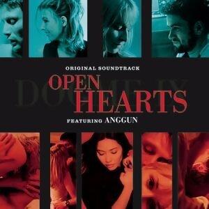 窗外有情天電影原聲帶(Open Hearts Soundtrack)