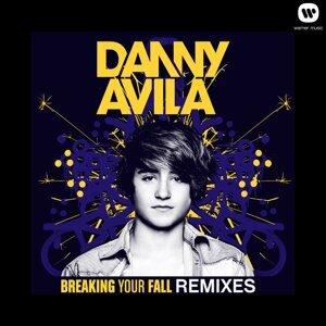 Breaking Your Fall - Remixes