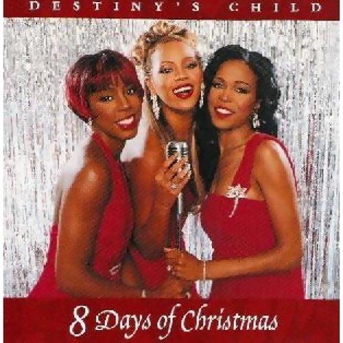 8 Days Of Christmas / Emotion